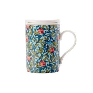 MAXWELL & WILLIAMS Nature Pattern Tea Mug Set